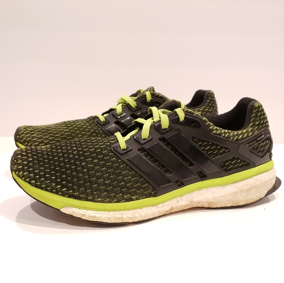 Zapatillas adidas Energy Boost tamaño 12 zapatillas poshmark
